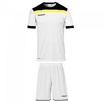 [해외]울스포츠 오프ense 23 White / Black / Fluor Yellow