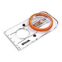 [해외]SILVA Race Plate Zoom MN 4135899477 Transparent
