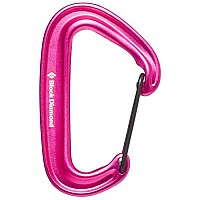 [해외]블랙 다이아몬드 미니 Wire Ultra Pink