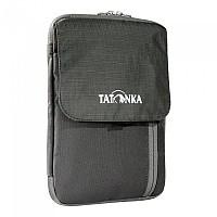 [해외]TATONKA 체크 In Folder Titan Grey
