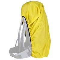[해외]FERRINO Waterproof Backpack Cover Yellow
