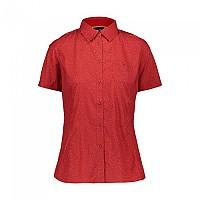 [해외]CMP Woman 셔츠 Scarlet / Cherry
