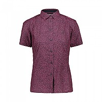 [해외]CMP Woman 셔츠 Bounganville / Anthracite