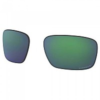 [해외]오클리 Sliver 스텔스 Prizm Jade Iridium Polarized