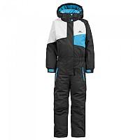 [해외]TRESPASS Wiper Kids Unisex Skisuit Black