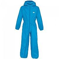 [해외]TRESPASS 버튼 Babies Rain Suit Babies Cobalt