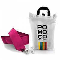[해외]POMOCA Race Pro 2.0 Vertical 62mm Pink