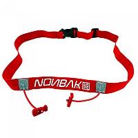 [해외]NONBAK Race Belt 1136421149 Red