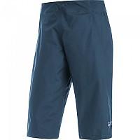 [해외]GORE? Wear C5 고어텍스 Paclite 트레일 Deep Water Blue