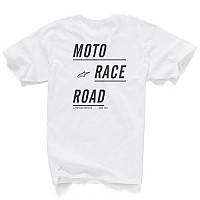 [해외]알파인스타 Moto White