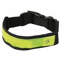 [해외]레가타 LED Dog Collar Fluro Yellow