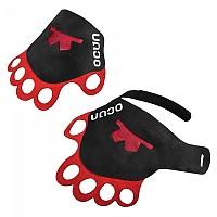 [해외]오순 Crack Gloves Lite 4137315071 Red