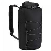 [해외]크래그호퍼 팩어웨이 Waterproof Rucksack 15L Black