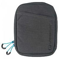 [해외]라이프벤쳐 RFID Travel 넥 Pouch Black