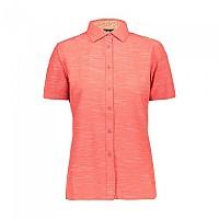 [해외]CMP Woman 셔츠 Scarlet