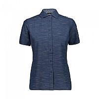 [해외]CMP Woman 셔츠 Blue