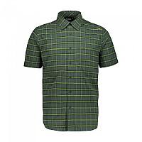 [해외]CMP Man 셔츠 Lime / Moss
