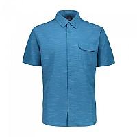 [해외]CMP Man 셔츠 Teal