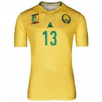 [해외]르꼬끄 Cameroon Away Pro WC 2020 Original Yellow