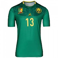 [해외]르꼬끄 Cameroon Home Pro WC 2020 Green Forez
