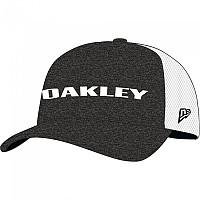 [해외]오클리 APPAREL 히트her 뉴 Era Hat Blackout