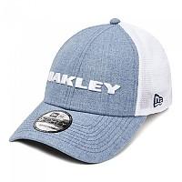 [해외]오클리 APPAREL 히트her 뉴 Era Hat Ozone
