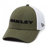 [해외]오클리 APPAREL 히트her 뉴 Era Hat Dark Brush