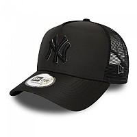 [해외]뉴에라 MLB 뉴 York 양키스 Aframe 트러커 Black