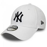 [해외]뉴에라 MLB 뉴 York 양키스 Essentiual 9Forty White