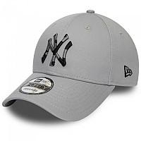 [해외]뉴에라 MLB 뉴 York 양키스 카모 인필 9Forty Grey