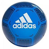 [해외]아디다스 스타lancer VI Football Blue / Black / White