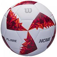 [해외]윌슨 NCAA Flare White / Red