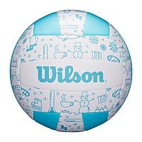 [해외]윌슨 Seasonal Blue / White