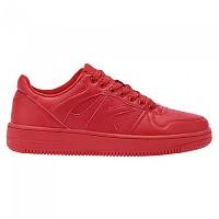 [해외]켈미 Retro Basket Red