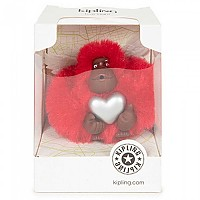 [해외]키플링 Cupid Monkey Rapid Red