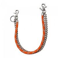[해외]리플레이 AX7103 Chain Fluo Orange-Silver Nickel
