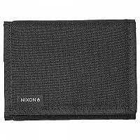 [해외]닉슨 Gnar Wallet All Black