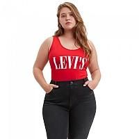 [해외]리바이스 Plus Logo 137389843 Red