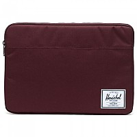 [해외]허쉘 Spokane Sleeve For 15 Inch Macbook Plum