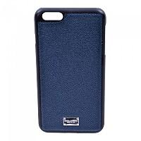 [해외]돌체앤가바나 724338/Smartphone 케이스 Petrol Blue
