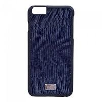 [해외]돌체앤가바나 724383/Smartphone 케이스 Navy Blue