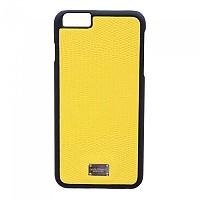 [해외]돌체앤가바나 724383/Smartphone 케이스 Yellow
