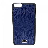 [해외]돌체앤가바나 724384/Smartphone 케이스 Navy Blue