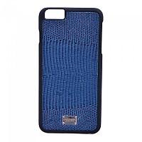 [해외]돌체앤가바나 724384/Smartphone 케이스 Blue