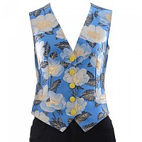 [해외]돌체앤가바나 Women Vest Blue