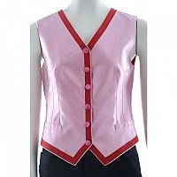 [해외]돌체앤가바나 732362/ Vest Pink