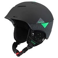 [해외]볼레 Synergy Soft Black / Green