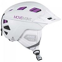 [해외]MOVEMENT 3테크 프리ride White / Purple