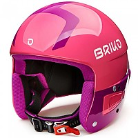 [해외]브리코 Vulcano Fis 6.8 Shiny Pink / Violet