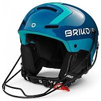 [해외]브리코 Slalom Shiny Blue / Light Blue